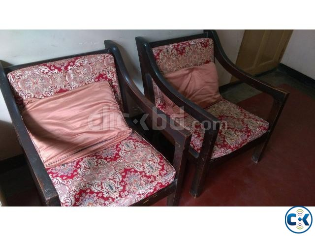 SOFA SET FOR Sell | ClickBD large image 3