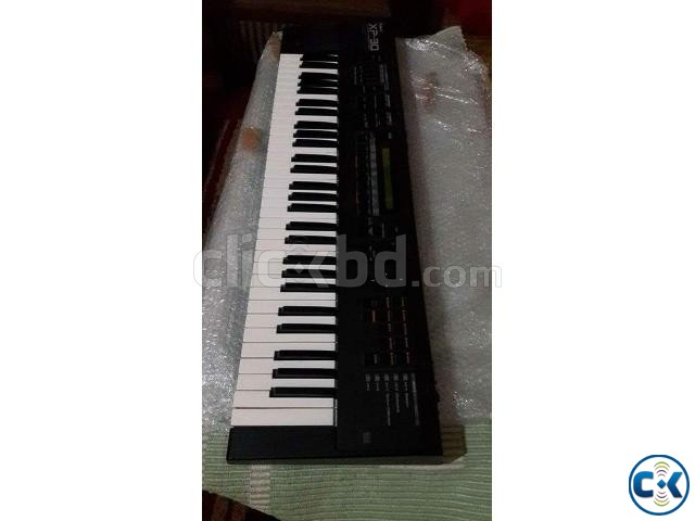 New roland xp 30 keyboard japan | ClickBD large image 1