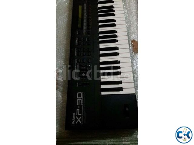 New roland xp 30 keyboard japan | ClickBD large image 2