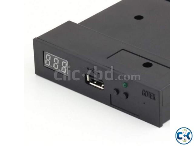 Usb floppy drive emuletor | ClickBD large image 0