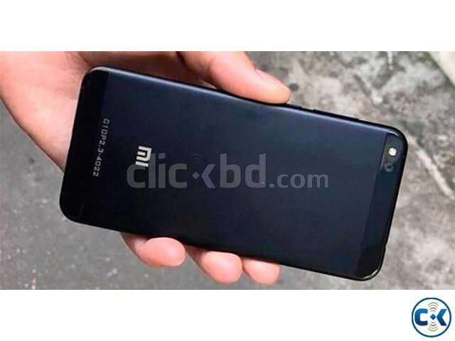Brand New Xiaomi Mi 5C 64GB Sealed Pack 1 Yr Warranty   ClickBD large image 0