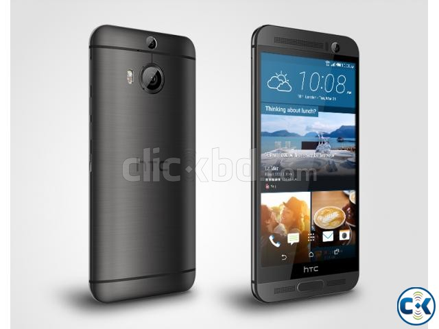 Brand New HTC M9 Sealed Pack With 1 Yr Warranty | ClickBD large image 2