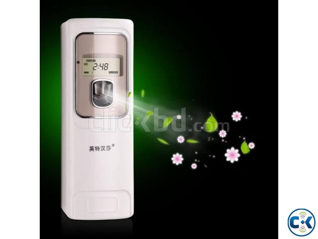 digital LED automatic room sprayer | ClickBD large image 0