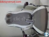 RELIEF GET SOFT MESSAGE FROM AUTO BODY MASSAGE CHAIR