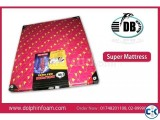 Dolphin Super Mattress in Bangladesh