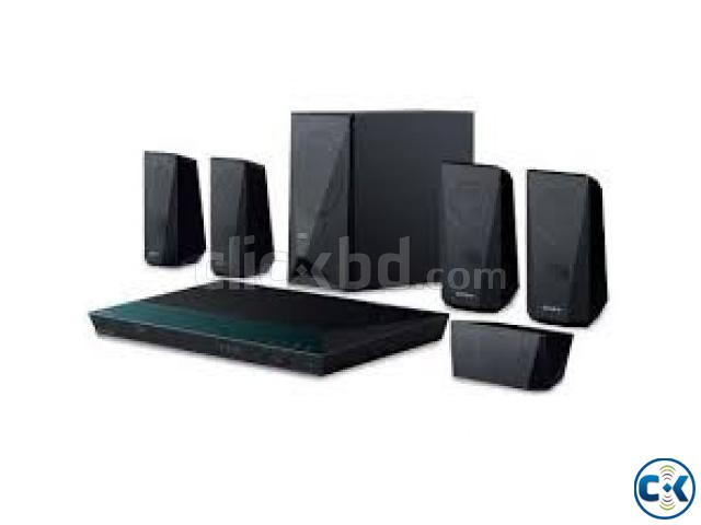Sony BDV-E3100 5.1 3D Blu-ray Disc Wi-Fi Home Theater System | ClickBD large image 0