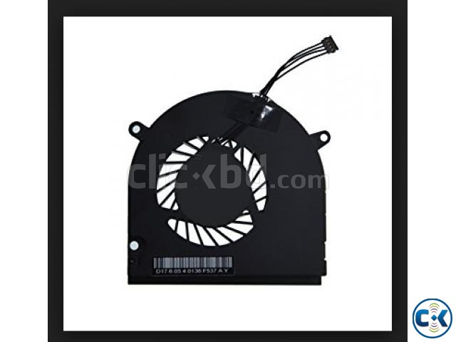 MacBook Pro 13 Unibody and MacBook 13 Unibody Fan | ClickBD large image 2