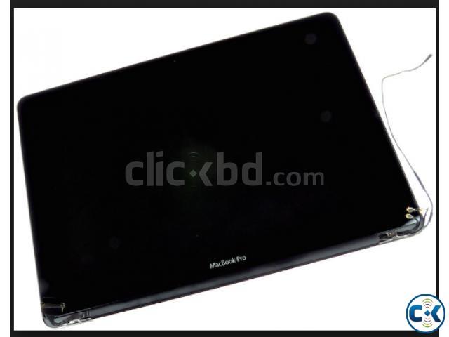 MacBook Pro 13 Unibody LCD Panel | ClickBD large image 2