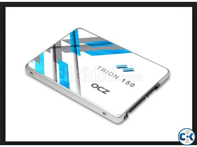 960 GB OCZ SSD | ClickBD large image 0