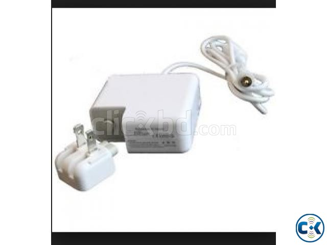 G4 MagSafe AC Adapter End | ClickBD large image 1