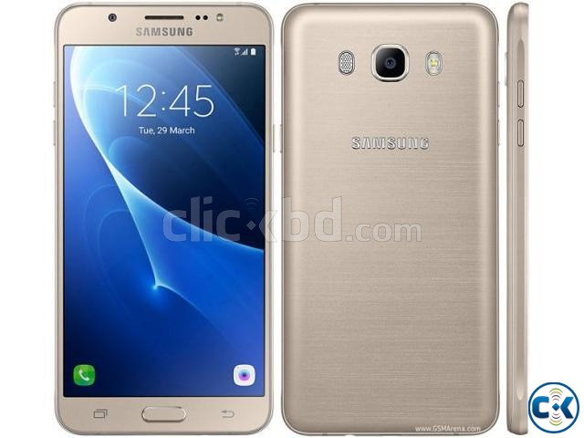 Samsung Galaxy J7 6 16GB Brand New Intact  | ClickBD large image 0