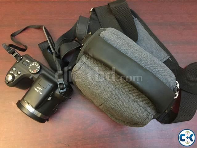 Kodak Pixpro 40x zoom Digital Camera From UK Bag | ClickBD large image 0