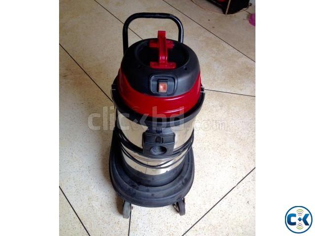 Wet Dry Vacuum clener | ClickBD large image 0