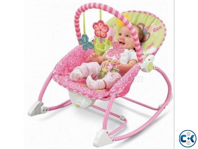 Baby Rocking Chair | ClickBD large image 0