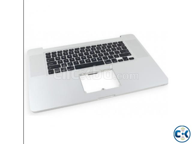 MacBook Pro 13 Unibody Mid 2009 Mid 2010 Upper Case | ClickBD large image 1
