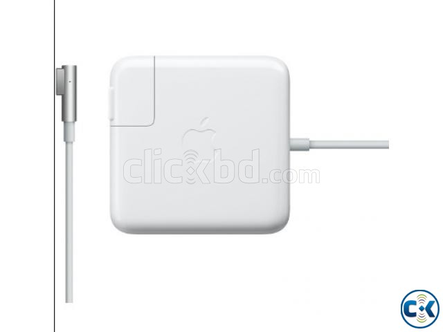 Apple MagSafe 1 AC Adapter | ClickBD large image 1