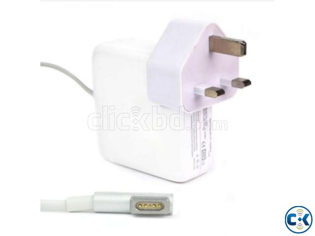 Apple MagSafe 1 AC Adapter | ClickBD large image 2