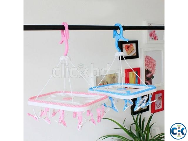 Baby Clip hangers for clothes | ClickBD large image 0