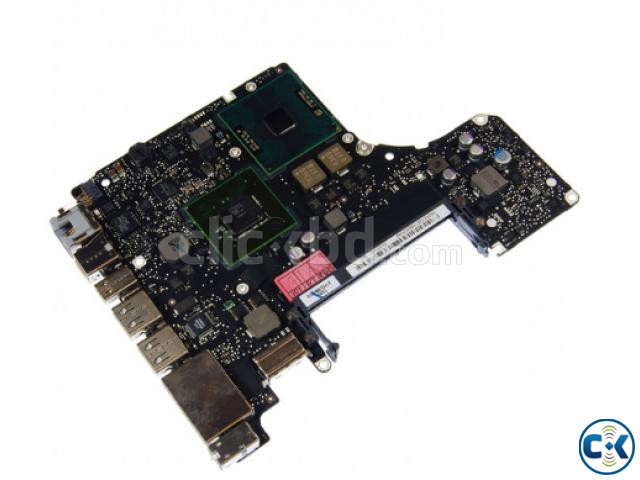 MacBook Pro 13 Unibody Mid 2010 2.4 GHz Logic Board | ClickBD large image 0