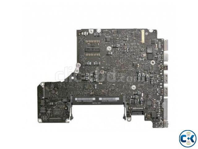 MacBook Pro 13 Unibody Mid 2010 2.4 GHz Logic Board | ClickBD large image 1