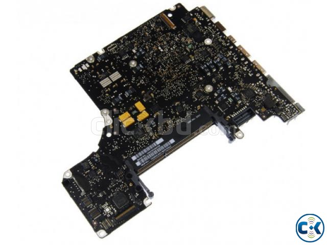 MacBook Pro 13 Unibody Mid 2010 2.4 GHz Logic Board | ClickBD large image 2