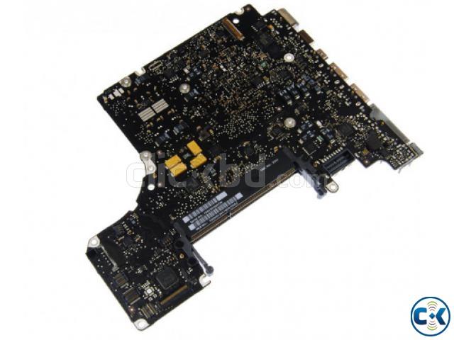 MacBook Pro 13 Unibody Mid 2010 2.4 GHz Logic Board | ClickBD large image 2