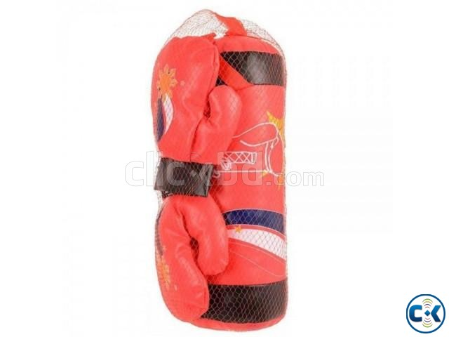 Kid s Boxing Bag Gloves-Big | ClickBD large image 0