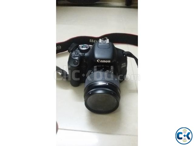 Canon 600D | ClickBD large image 0