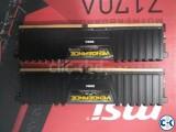 Corsair Vengeance LPX 8 2 16GB 3200MHz DDR4