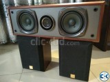 Pioneer Center Surround Speaker