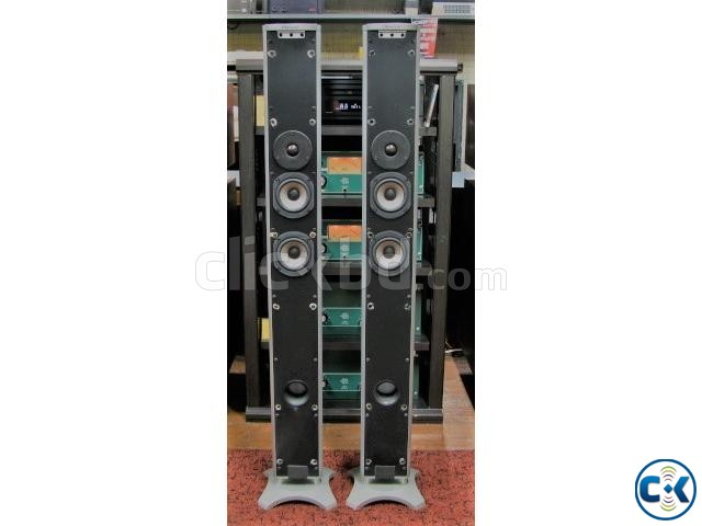 Pioneer Front Tower Speaker | ClickBD large image 0