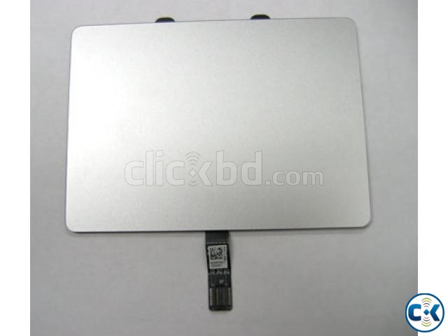 MacBook Pro 13 Unibody Mid 2009 - Mid 2012 Trackpad | ClickBD large image 2