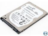 500 GB SSD Hybrid 2.5 Hard Drive