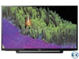 Sony Brvaia R302E 32 Inch HD 5ms Bass Booster USB LED TV