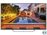 Android 40 Inch 4K Resolution Smart Wi-Fi LED Television