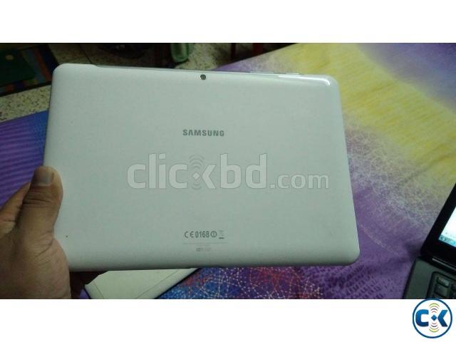 Samsung Galaxy Tab 2 | ClickBD large image 0
