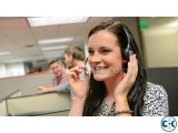 Call center A-Z support