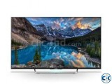 Sony Bravia W800C 50 Inch Android Wi-Fi 3D Smart TV