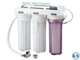 UV Water Purifier Made in Taiwan