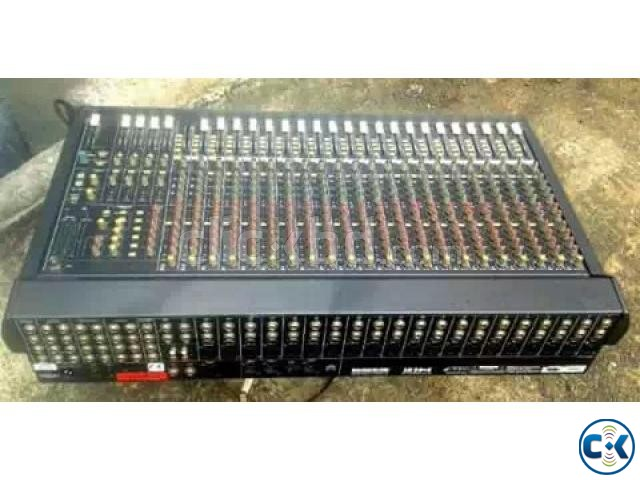 Mackie Sr-24-4 Vlz USA New 01748-153560 call | ClickBD large image 0