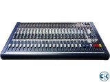 Soundcraft Mfxi-20 New 01748-153560