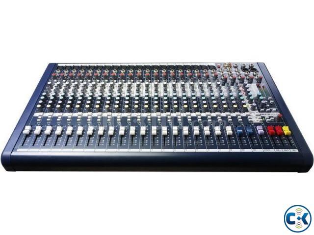 Soundcraft Mfxi-20 New 01748-153560 | ClickBD large image 0