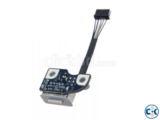 MacBook Pro Unibody 13 and 15 MagSafe DC-In Board | ClickBD large image 1
