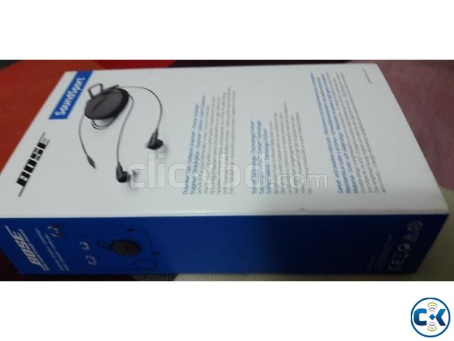 Genuine Bose Headphone Purchased in Canada  | ClickBD large image 0