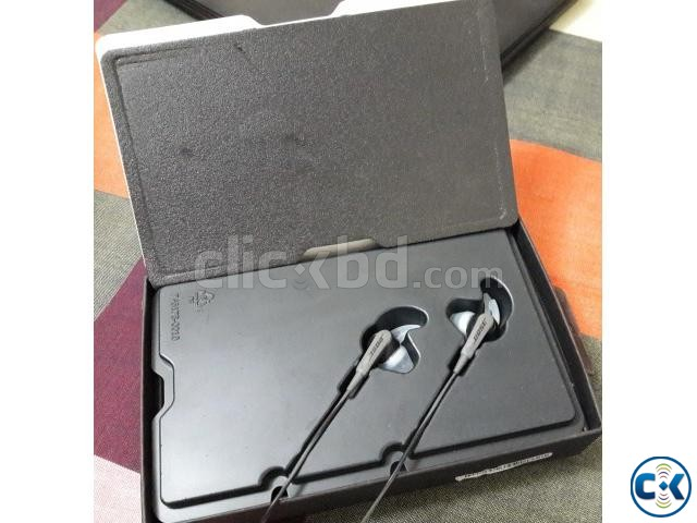 Genuine Bose Headphone Purchased in Canada  | ClickBD large image 1