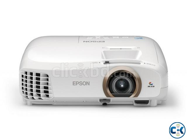Epson EH-TW5350 Full HD Home Cinema Projector | ClickBD large image 0