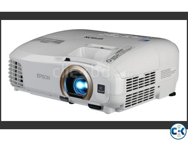 Epson EH-TW5350 Full HD Home Cinema Projector | ClickBD large image 1