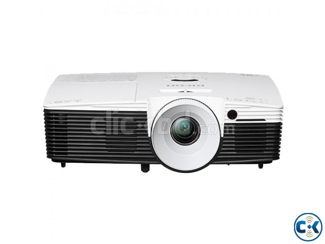 Ricoh PJ X4340 DLP Multimedia Short Throw Projector | ClickBD large image 1