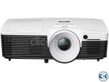 Ricoh PJ WX2240 Multimedia DLP projector