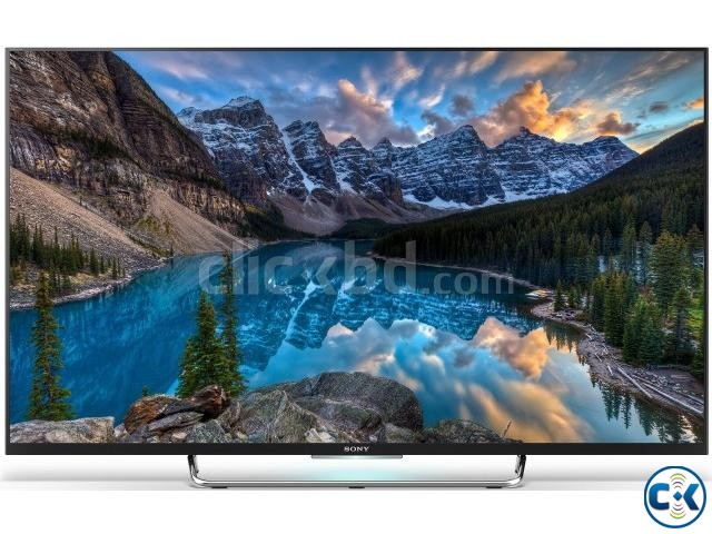 Sony Bravia 43 W800C Wi-Fi Androd 3D TV | ClickBD large image 4